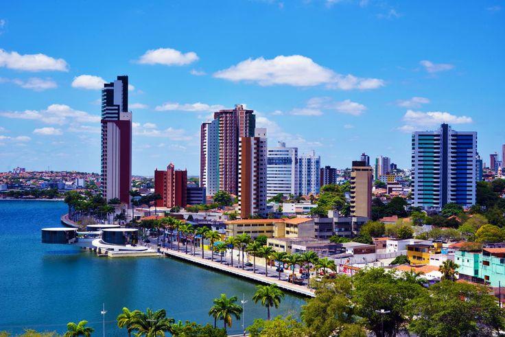 Oscar Niemeyer: MAPP, Campina Grande, PB