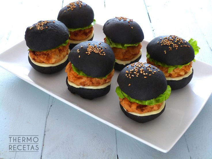 M s de 25 ideas incre bles sobre mini hamburguesas en for Tapas originales para sorprender