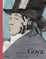 Así es.. . Goya. Francisco de Goya y Lucientes fue el primer artista que intentó, de manera deliberada, crear arte por el arte. A caballo entre los siglos xviii y xix, vivió en un período de un increíble dinamismo cultural y social. Su arte está por encima del caos de su época y es un síntoma de la verdadera revolución de la experiencia personal y el espíritu independiente que se convertiría en el motor del arte moderno.