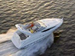 Bayliner 2855 Ciera 28  www.gig-harbor-yacht-detailing.com