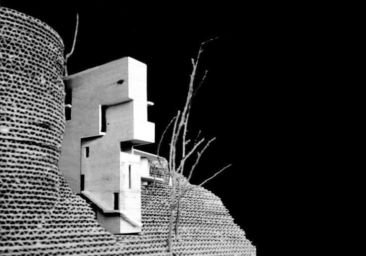 Casa Cima, TAX-Alberto Kalach