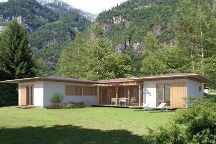 ORIONE - www.loghouse.it