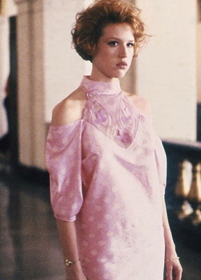 17 Best images about Pretty In Pink on Pinterest | Andrew mccarthy ...