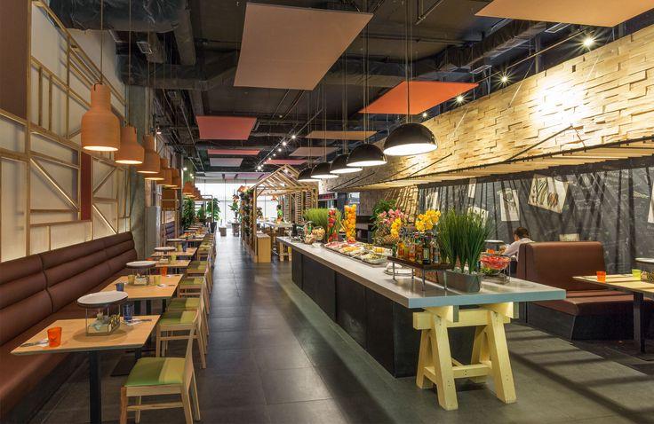 Rodizio+/ресторан