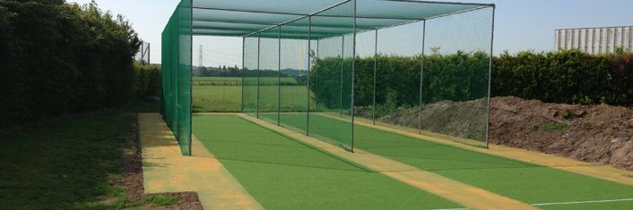 #syntheticsurface Synthetic Cricket Wicket Surface   Artificial ECB Cricket Wicket Surfacing : Artificial Grass & Synthetic Turf