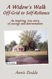 A Widow's Walk off-grid to Self-Reliance- Click to Reserve!