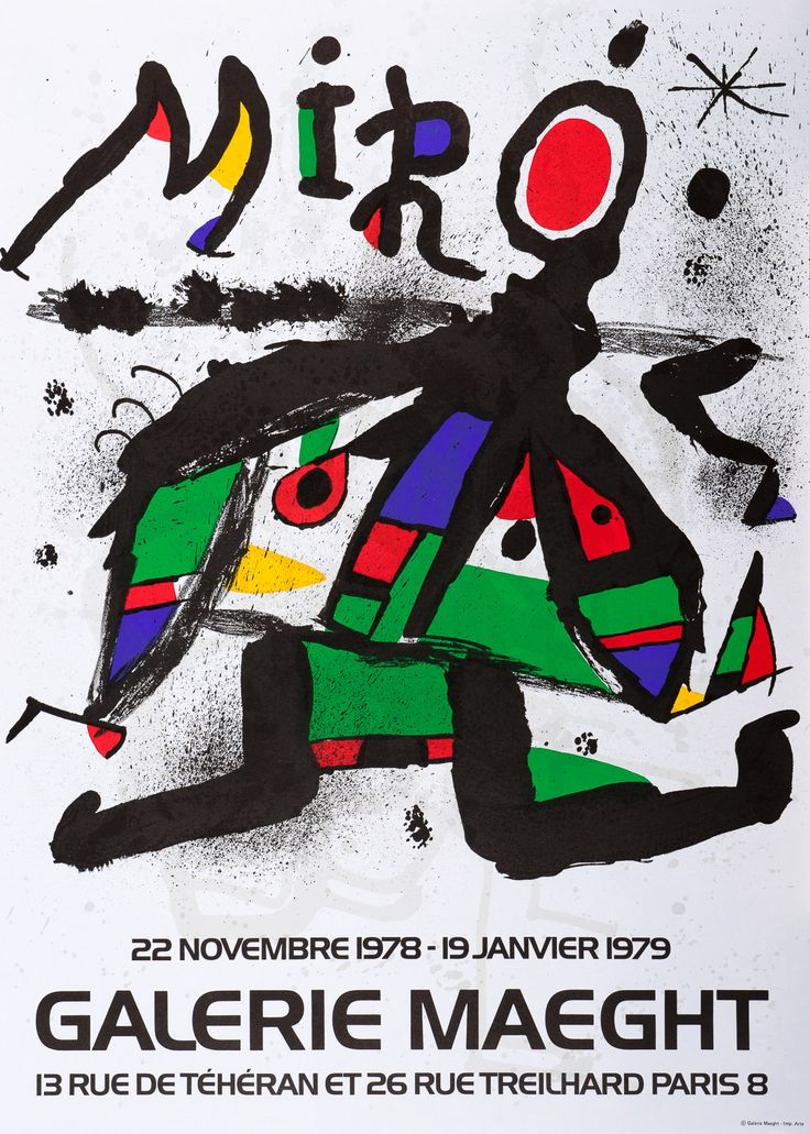 Joan Miró, Miro  #poster #art #artmarket #limitededition #artistoftheday #fineart #buyart #miro #surrealism #dada