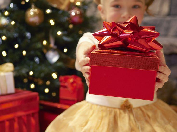 Give at Christmas #DREAMXMAS