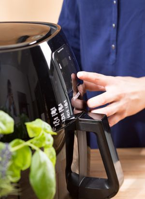 Philips Airfryer | Tips and tricks