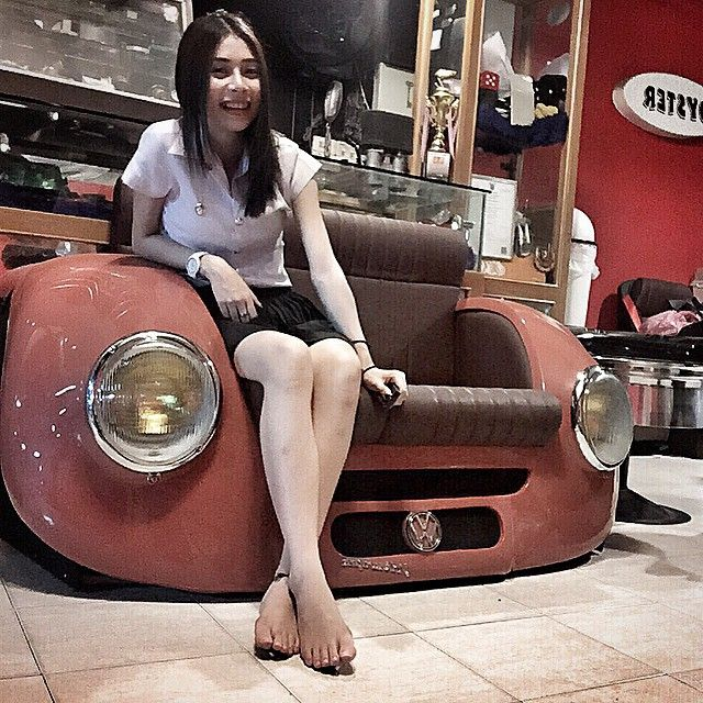 vw bug chair
