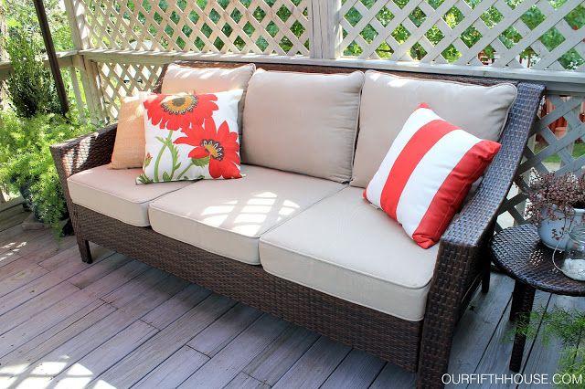 Outdoor Target Furniture