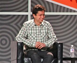 2. Ben Silbermann, oprichter van Pinterest