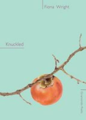 Knuckled by Fiona Wright (Giramondo) has won this year's Mary Gilmore Award for poetry. Wright was announced as the winner of this year's award at the Association for the Study of Australian Literature (ASAL) annual conference in New Zealand earlier this month (July 2012)