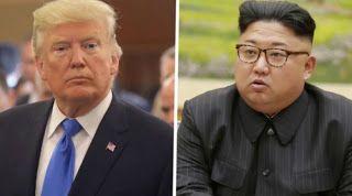 En Arxikos Politis: Η Βόρεια Κορέα απειλεί ευθέως τον Τραμπ: Μας κήρυξ...