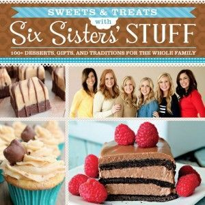 Chocolate Raspberry Fudge | Six Sisters' Stuff | Bloglovin'