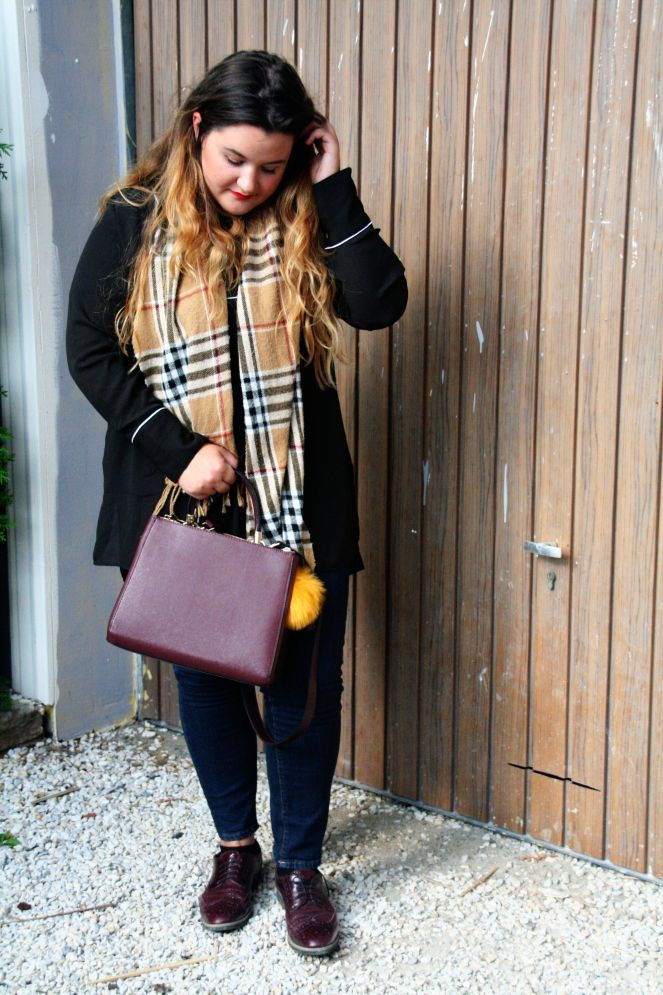 Outfit: Casual Autumn Day!