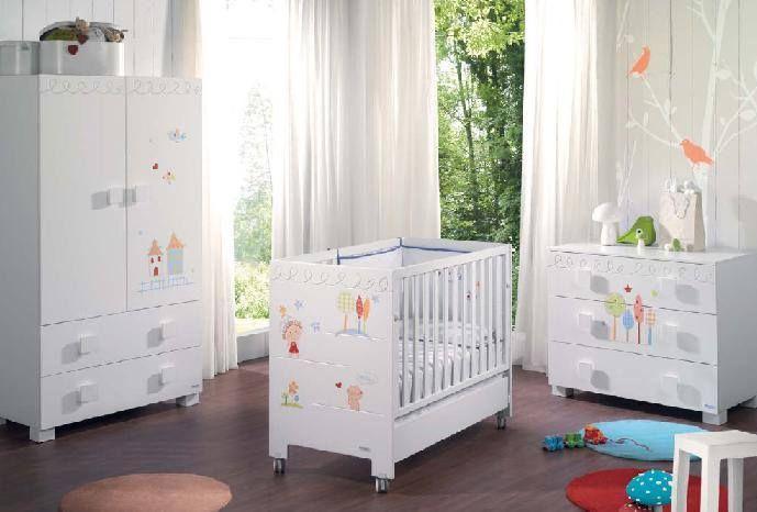 #babygold #micuna #quartosbebe #camas #bebe #berços