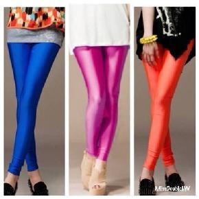 Hot Color Legging