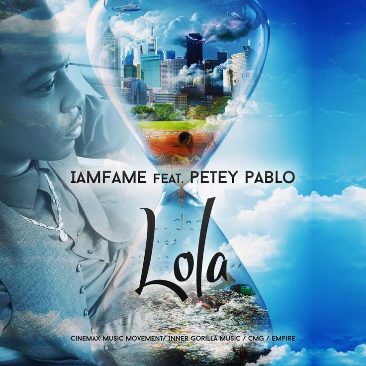 "#MONSTASQUADD Atlanta's Iamfame Connects With Petey Pablo On New Single ""Lola"""