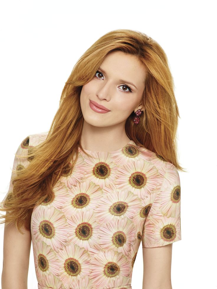 Bella Thorne's 'Autumn's Kiss' Character May Sound Just Like Her — But Don't Get It Twisted