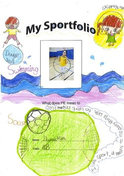 This is a FANTASTIC blog for Physical Education teachers! (PYP PE with Andy) Makes me wish I taught PE!