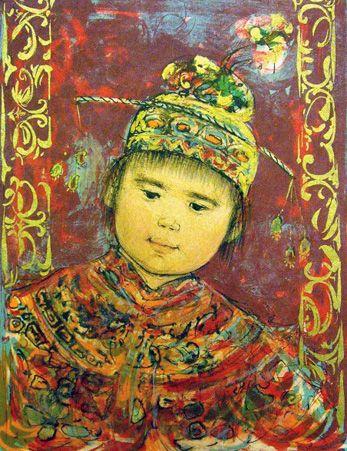 """""""Young Manchu AP"""""""