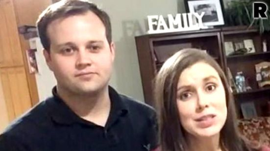 Josh Duggar Sex Abuse Scandal — His Wife Anna Knew About The Assaults Two Years Before They Married | Radar Online
