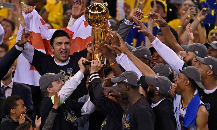 NBA Finals Game 5 Television ratings the best since 1998 = Monday's NBA Finals Game 5 between the Cleveland Cavaliers and Golden State Warriors was a successful one from a ratings standpoint, with ESPN announcing Tuesday morning that ratings were.....