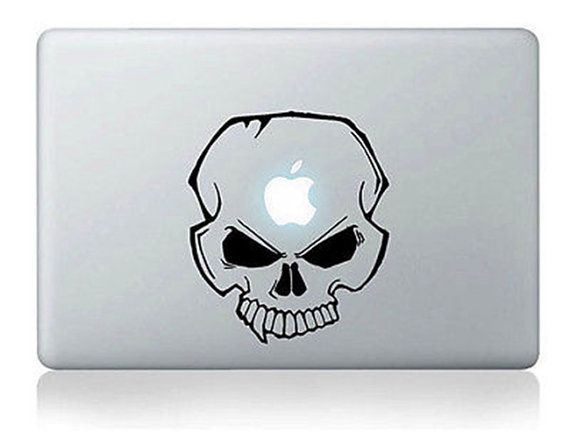 Apple vinyl decal sticker for macbook ipad iphone macbook stickers