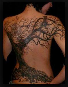 tatouage acer palmatum - Recherche Google