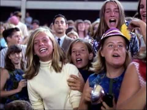 The Beatles - Live at Shea Stadium 1965