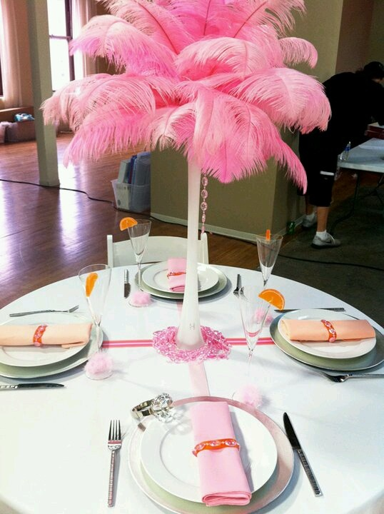 27 Best Images About Sweet 16 Jungle On Pinterest