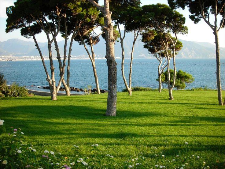 giardino al mare 1