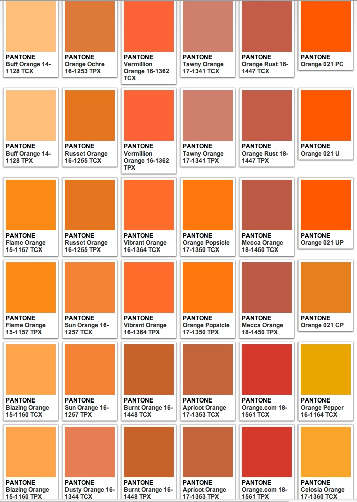 21 Best Images About Orange On Pinterest Orange