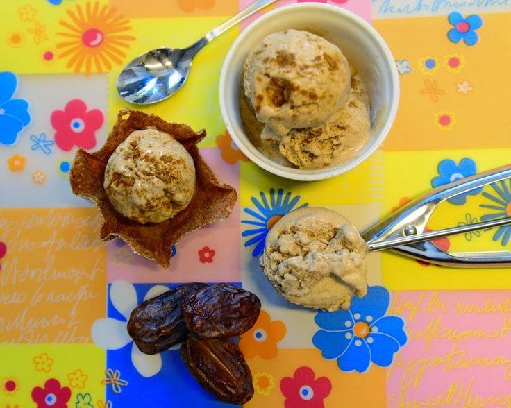 Det Mælkefri Køkken: Lakrids-is - mælkefri
