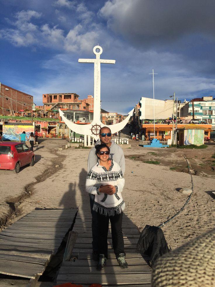 Copacabana - Bolivia, Verano 2016