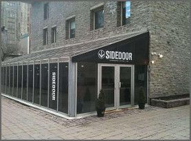 The 'Sidedoor' in downtown Ottawa Ontario, Canada will present: The 5 Keys to Building a Successful Group Marketing Strategy ~ September 27, 2013