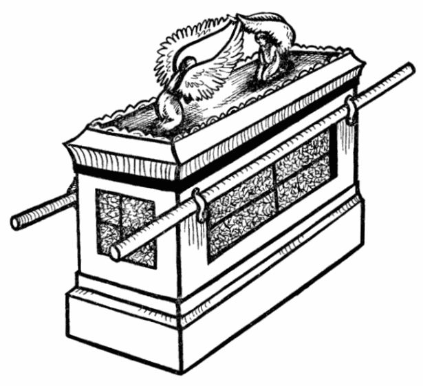18 best images about king saul on pinterest old for Ark of the covenant coloring page