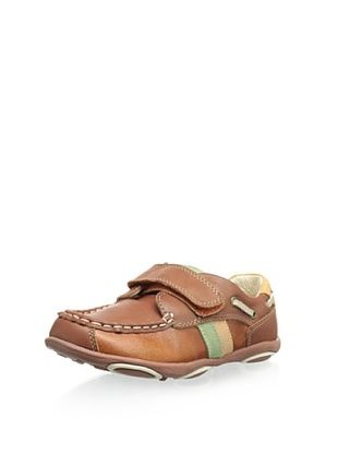 Beeko Kid's Logan Oxford (Brown)
