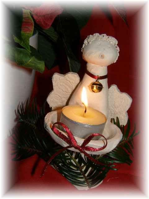 Keramické vánoční výrobky | Zábavné stránky, příměstský tábor Plzeň, kurzy