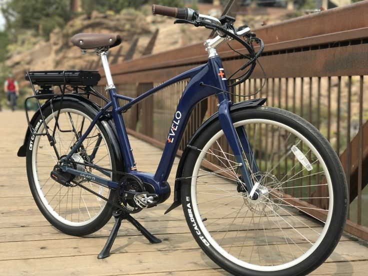 EVELO Galaxy TT Electric Bike Review Part 1 – Pictures & Specs | Electric Bike Report | Electric Bike, Ebikes, Electric Bicycles, E Bike, Reviews
