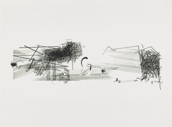 Frank Gehry, Zaha Hadid, Daniel Libeskind, Rem Koolhaas entre otros, nos permitirán ver sus primeros dibujos de arquitectura así tambié entender un poco de su formación en la vieja escuela.