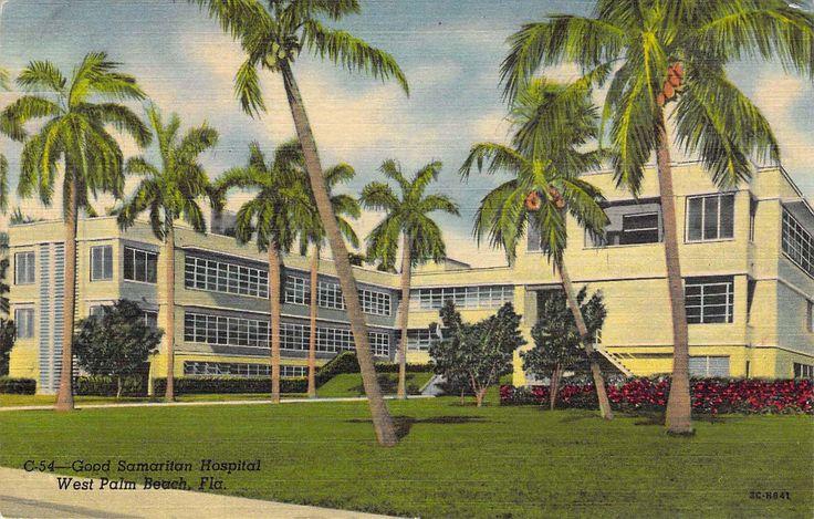 Good Samaritan Hospital West Palm Beach, FL