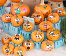 Mini Pumpkin Decorating Ideas For Toddlers Flisol Home