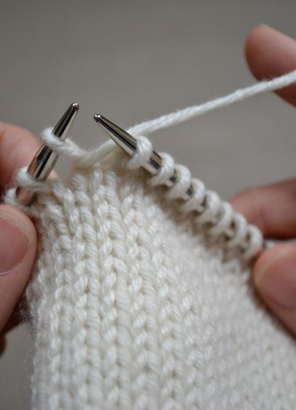 Knitting Wrap And Turn Ribbing : Best images about knitting short rows swing