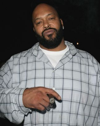 #Don't Believe the Hype!    Suge Knight and his unstoppable loose lips went on air recently and branded former Death Row member Dr. Dre a closest gay.    The fallen music mogul spoke on a radio show and dropped the bombshell on the suprised host, according to TMZ.
