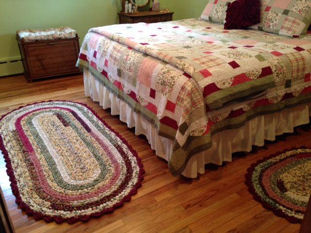 Custom Crocheted Rag Rugs | Handmade Rag Rugs for Sale - 25+ Best Rag Rugs For Sale Ideas On Pinterest Weaving Loom For