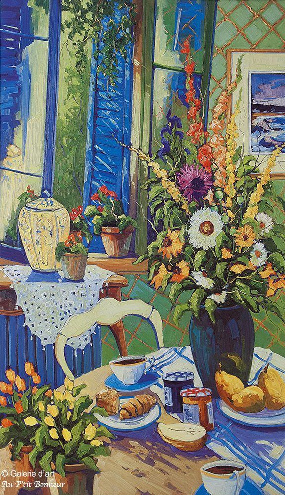 Robert Savignac, 'Expresso', print/reproduction | Galerie d'art - Au P'tit Bonheur - Art Gallery