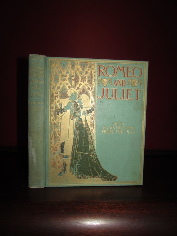 renaissance literature romeo and juliet Apogee of renaissance theater shakespeare's works were collected and printed in various rich and ancient tradition of literature already existed romeo and juliet.