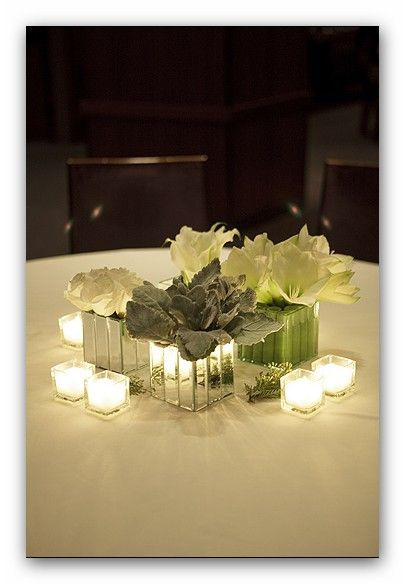 Best small centerpieces images on pinterest